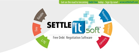 Free Debt Settlement App