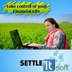 Debt Settlement Software
