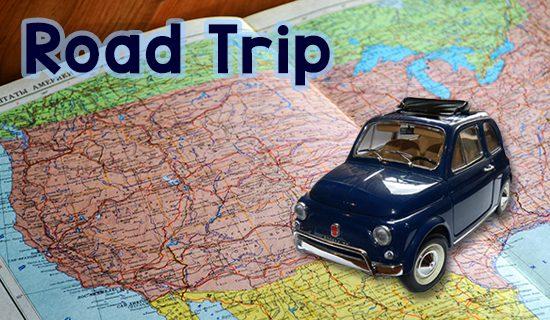 Road Trip - SettleiTsoft Debt Settlement App