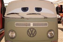 VW Eyes