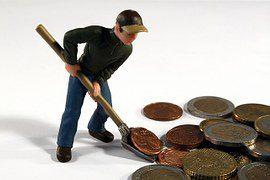 Payday Loans-shovel