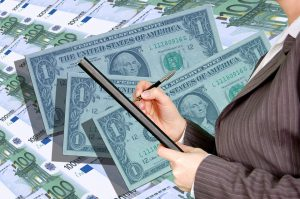 Financial Planning Money-Pen