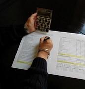 Financial Planning Spreadsheet w-Calculator