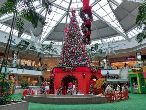 Xmas Tree-Mall