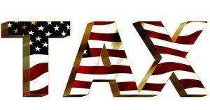 Tax Flag