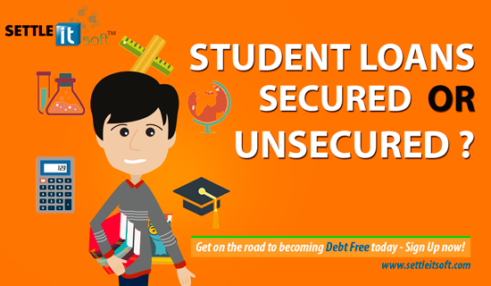 SettleiTsoft App helps you settle student Loans