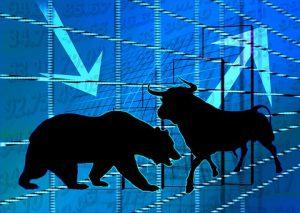 Stock Bull-Bear