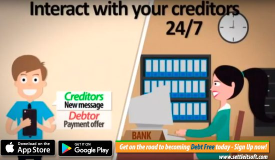 Debt Settlement App   Debt Negotiation   SettleiTsoft