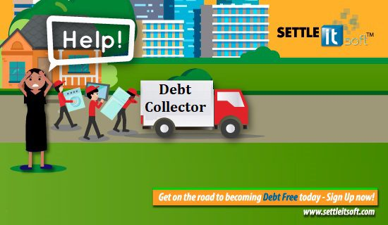 Debt Settlement App - SettleiTsoft