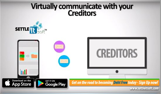 Debt Settlement App | Debt Negotiation | SettleiTsoft